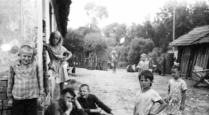 Восточная Пруссия глазами советских переселенцев