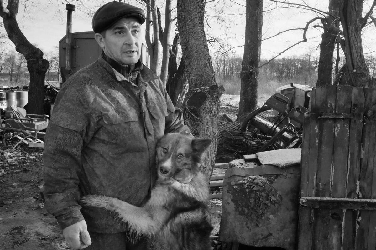 Олег Климов для Pregel.Info