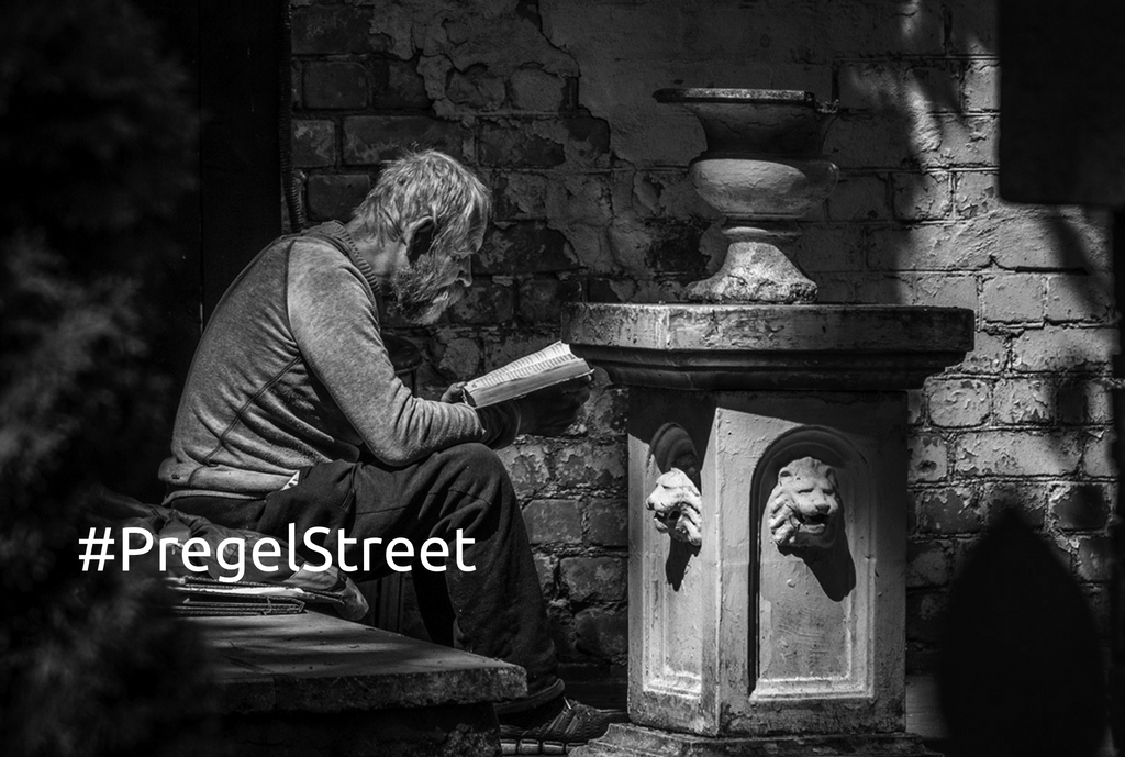 #pregelstreet PREGEL.INFO