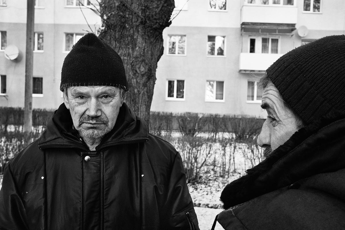Артём Лежепёков для PREGEL.INFO