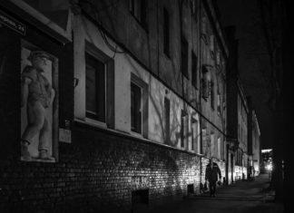 Улица Озерова, Калининград © Андрей Кучко для PREGEL.INFO