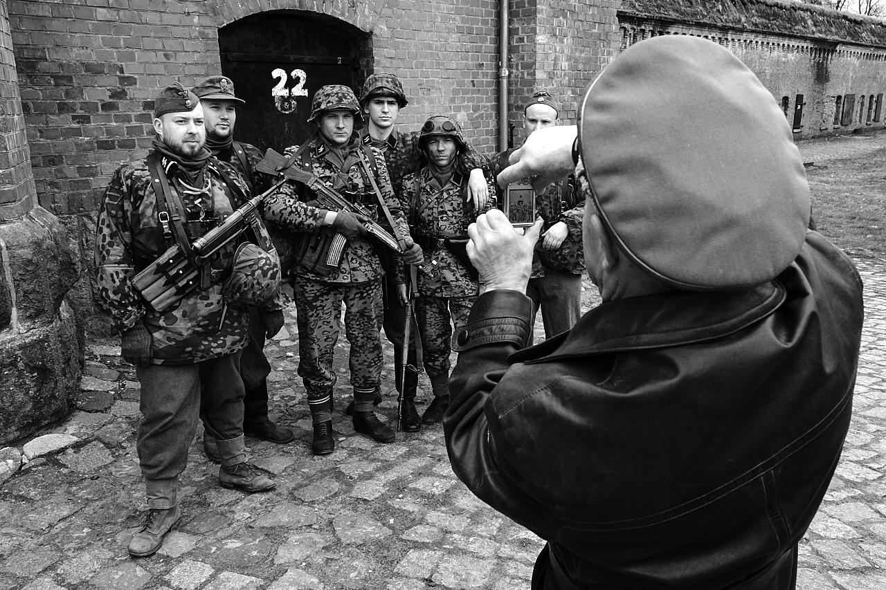 Потешный штурм крепости Кёнигсберг © Олег Никишин / Эпсилон для PREGEL.INFO
