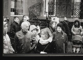 Площадь Победы, Калининград © Алексей Балашов для PREGEL.INFO