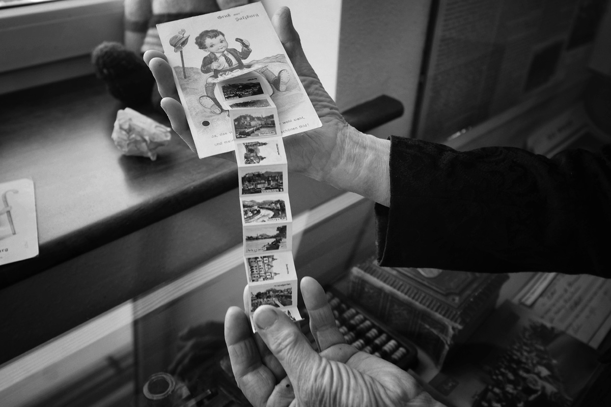 Учебник на всю жизнь. Ильичево, Калининградская область. PREGEL.INFO