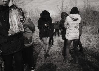 """Форт № 11 """"Дёнхофф"""", Калининград © Алексей Балашов для PREGEL.INFO"""