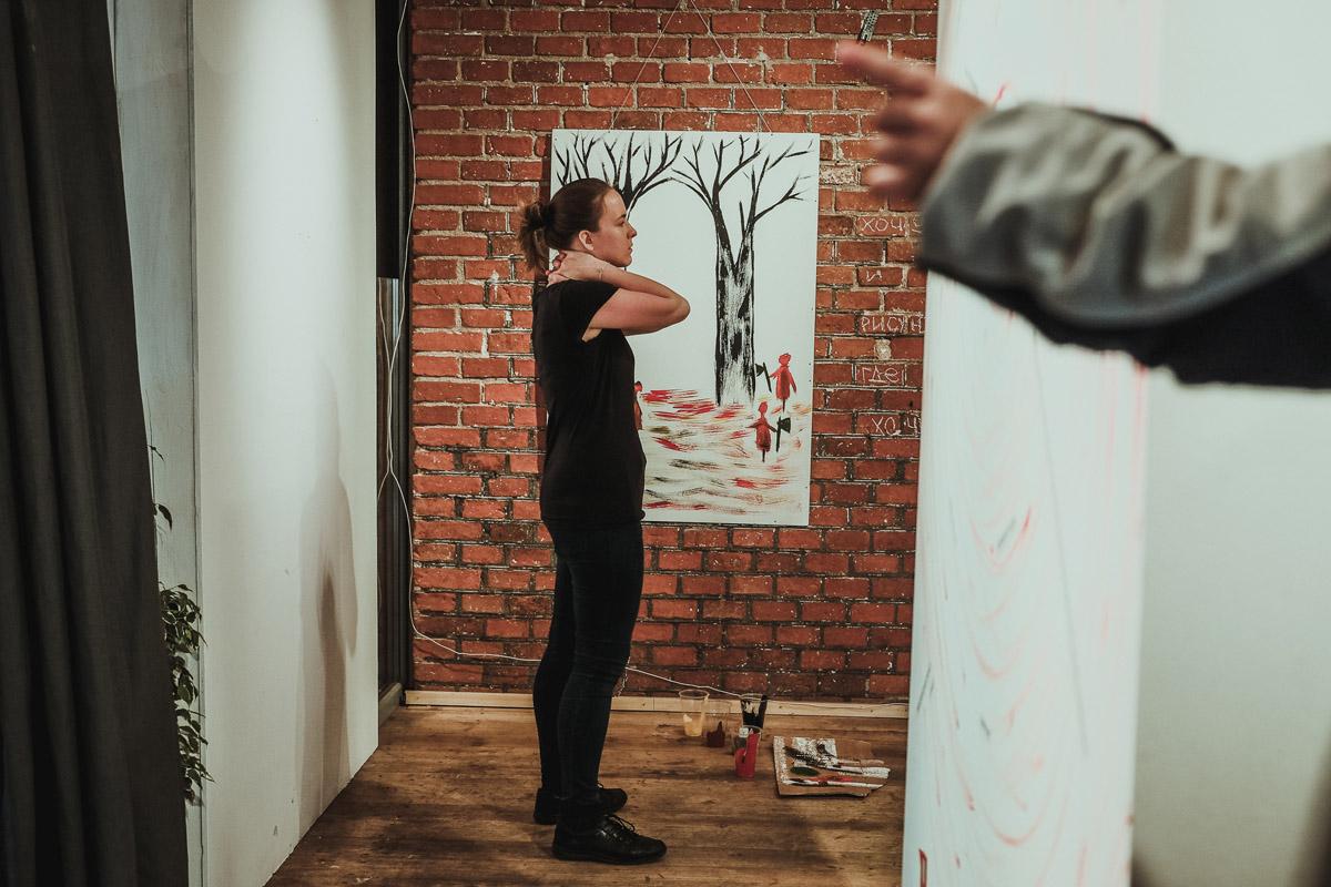 Прощай, немытые ворота © Алексей Балашов для PREGEL.INFO