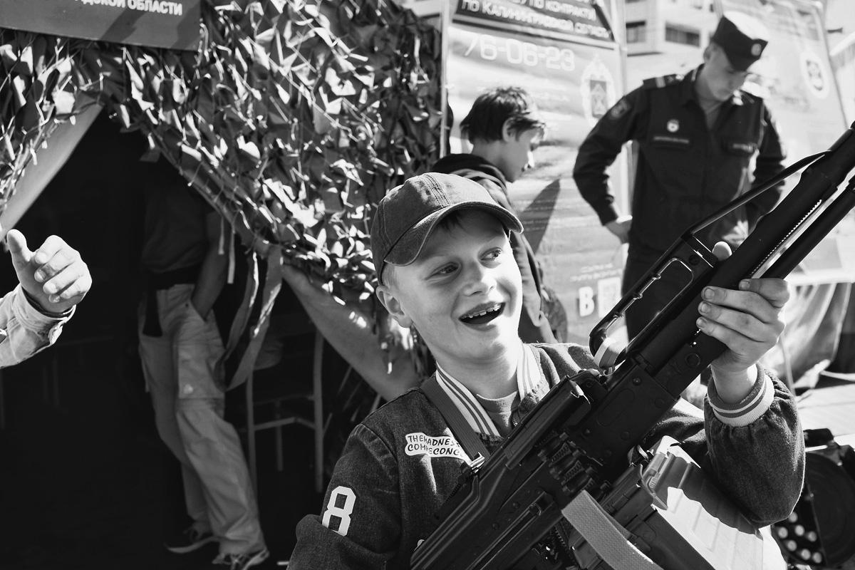 День России. Фото: Олег Климов для Pregel.info