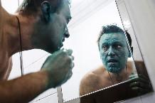 Феномен Навального. Фото Евгения Фельдмана для PREGEL.INFO