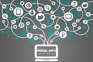 pregel_info визуально-информационный проект в Калининградской области