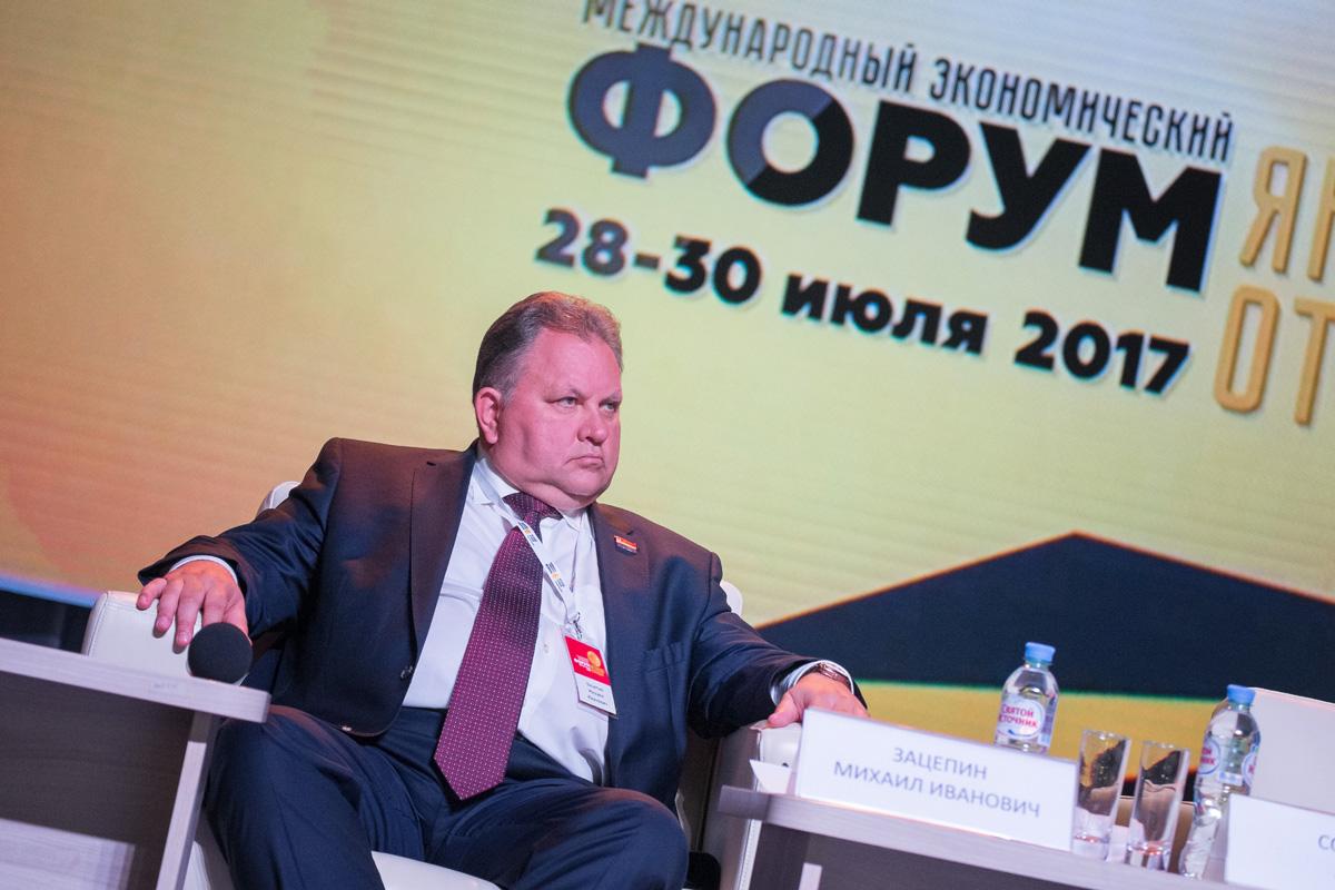 Генеральный директор АО «Калининградский янтарный комбинат»