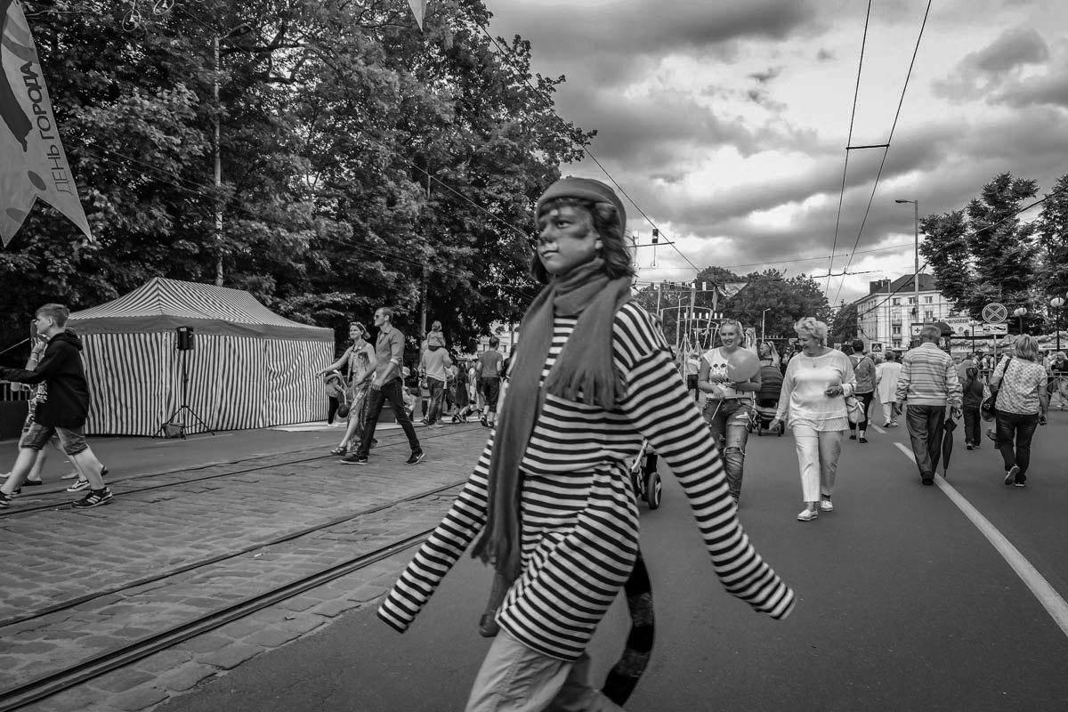 Калининград © Александр Пожидаев для PREGEL.INFO