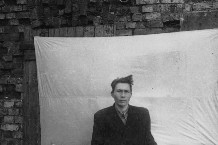 Фото Семёна Анискова/частный архив Александра Любина. PREGEL.INFO