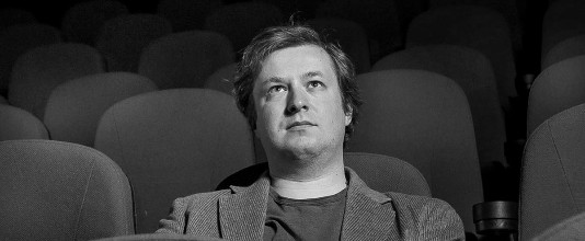 """Антон Долин, кинокритик и главный редактор журнала """"Искусство кино"""". Антон Долин, интервью"""