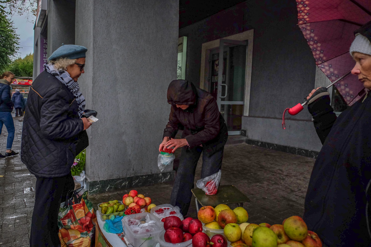 Улица космонавта Леонова, Калининград © Александр Пожидаев для PREGEL.INFO