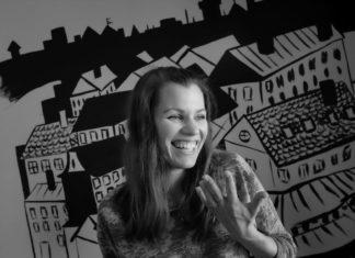 "Татьяна Федотова, ансамбль ""Летавица"", Калининград. PREGEL.INFO"