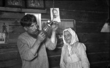 Фотография Аркадия Шайхета. Советская Россия, 1927 год. PREGEL.INFO