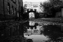 Литовский переулок, Калининград © Алексей Балашов для PREGEL.INFO