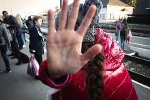 Улица Вокзальная, Пионерск, Калининградская область © Алексей Балашов для PREGEL.INFO