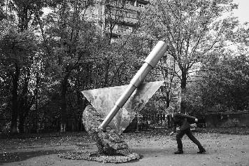 Улица Вагнера, Калининград © Алексей Балашов для PREGEL.INFO