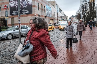 Улица Профессора Баранова, Калининград © Александр Пожидаев для PREGEL.INFO