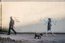 Улица Нарвская, Калининград © Александр Пожидаев для PREGEL.INFO