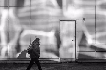 Улица Мусоргского, Калининград © Александр Пожидаев для PREGEL.INFO