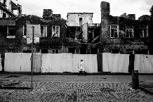 Улица Гражданская, Калининград © Алексей Балашов для PREGEL.INFO