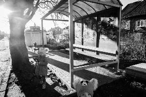 Улица Советская, Янтарный © Софья Сандурская @ Улица Советская, Янтарный | Янтарный | Калининградская область | Россия