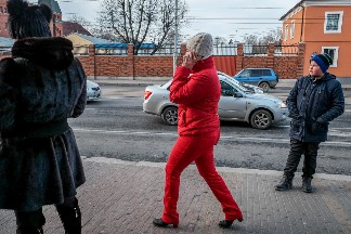 Советский проспект, Калининград © Александр Пожидаев для PREGEL.INFO