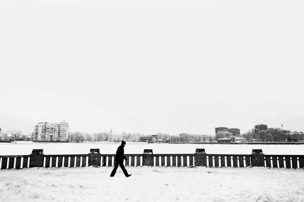 Улица Пролетарская, Калининград © Алексей Балашов для PREGEL.INFO