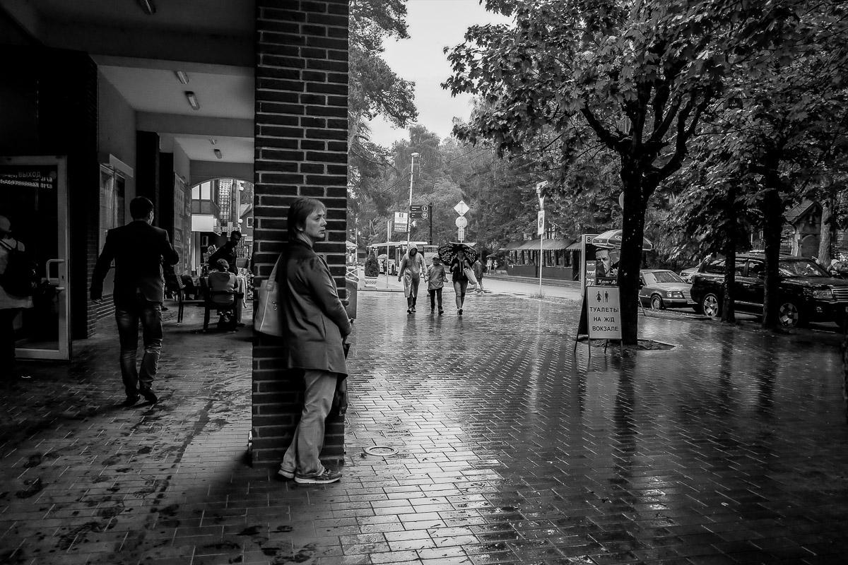 Улица Ленина, Светлогорск, Калининградская область ©Александр Пожидаев для PREGEL.INFO