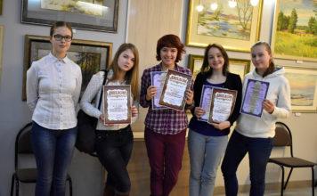 Выпускники Лиги будущих журналистов / PREGEL.INFO