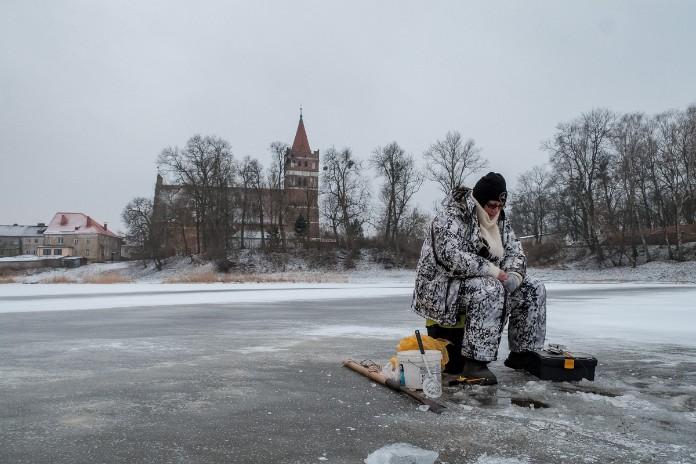 Озеро Правда, Правдинск, Калининградская область © Александр Пожидаев для PREGEL.INFO