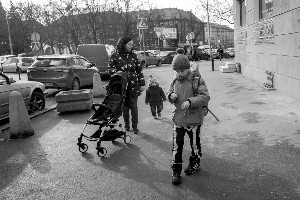 Улица Грекова, Калининград © Александр Пожидаев @ Калининград | Калининградская область | Россия