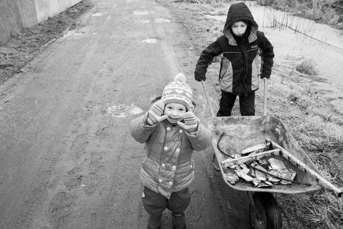 СНТ Заречье, Гурьевск © Алексей Балашов для PREGEL.INFO