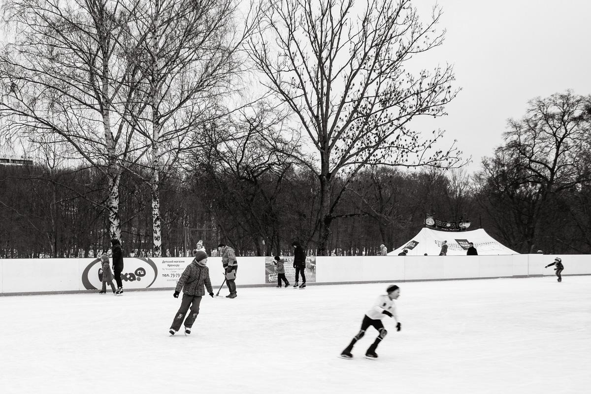 Улица Дмитрия Донского, Калининград © Алексей Балашов для PREGEL.INFO