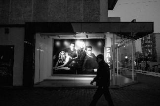 Ленинский проспект, Калининград © Алексей Балашов для PREGEL.INFO