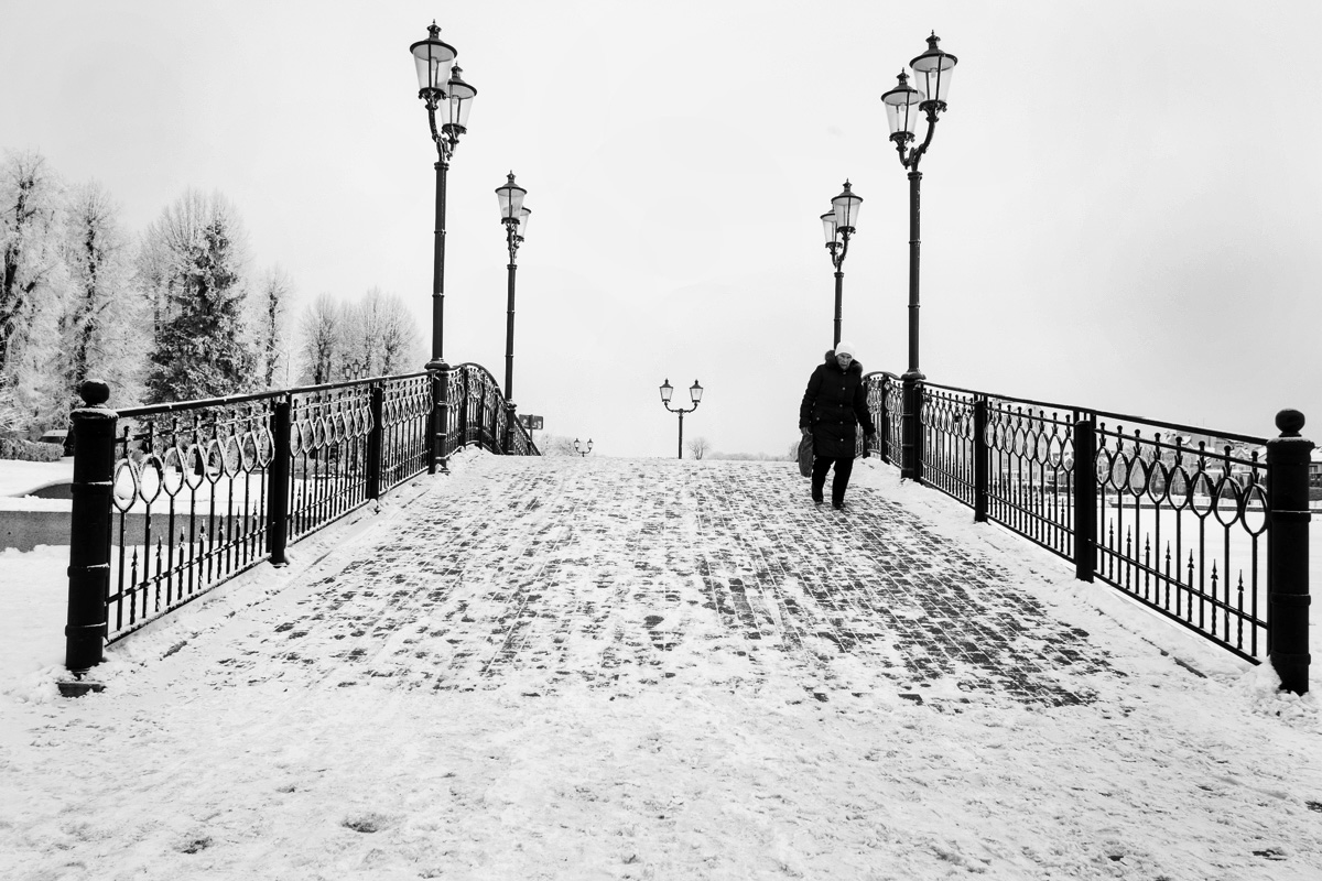 Набережная озера Верхнего, Калининград © Алексей Балашов для PREGEL.INFO