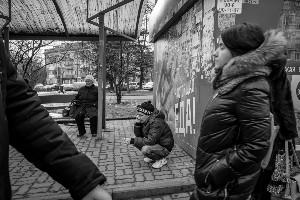 Ленинский проспект, Калининград © Александр Пожидаев @ Ленинский проспект, Калининград | Калининград | Калининградская область | Россия
