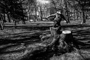 Улица Юношеская, Калининград © Александр Пожидаев @ ТЦ Акрополь | Калининград | Калининградская область | Россия