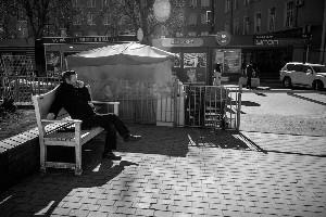 Северный вокзал, Калининград © Александр Пожидаев @ Калининград | Калининградская область | Россия