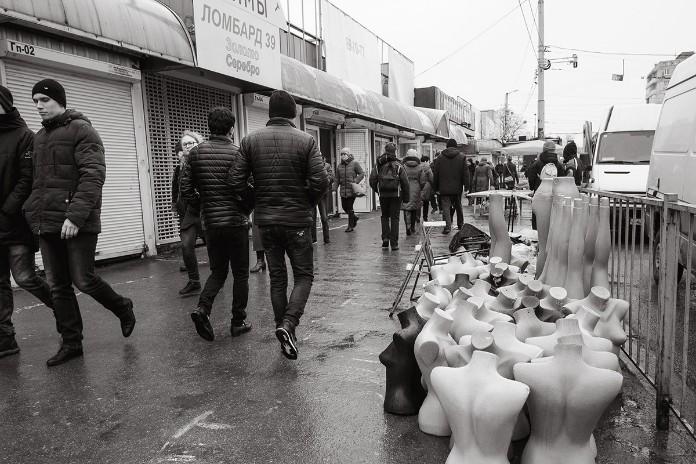 Улица Горького, Калининград © Алексей Балашов для PREGEL.INFO