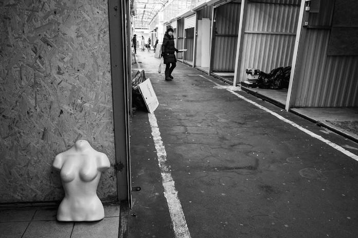Центральный рынок, Калининград © Алексей Балашов для PREGEL.INFO