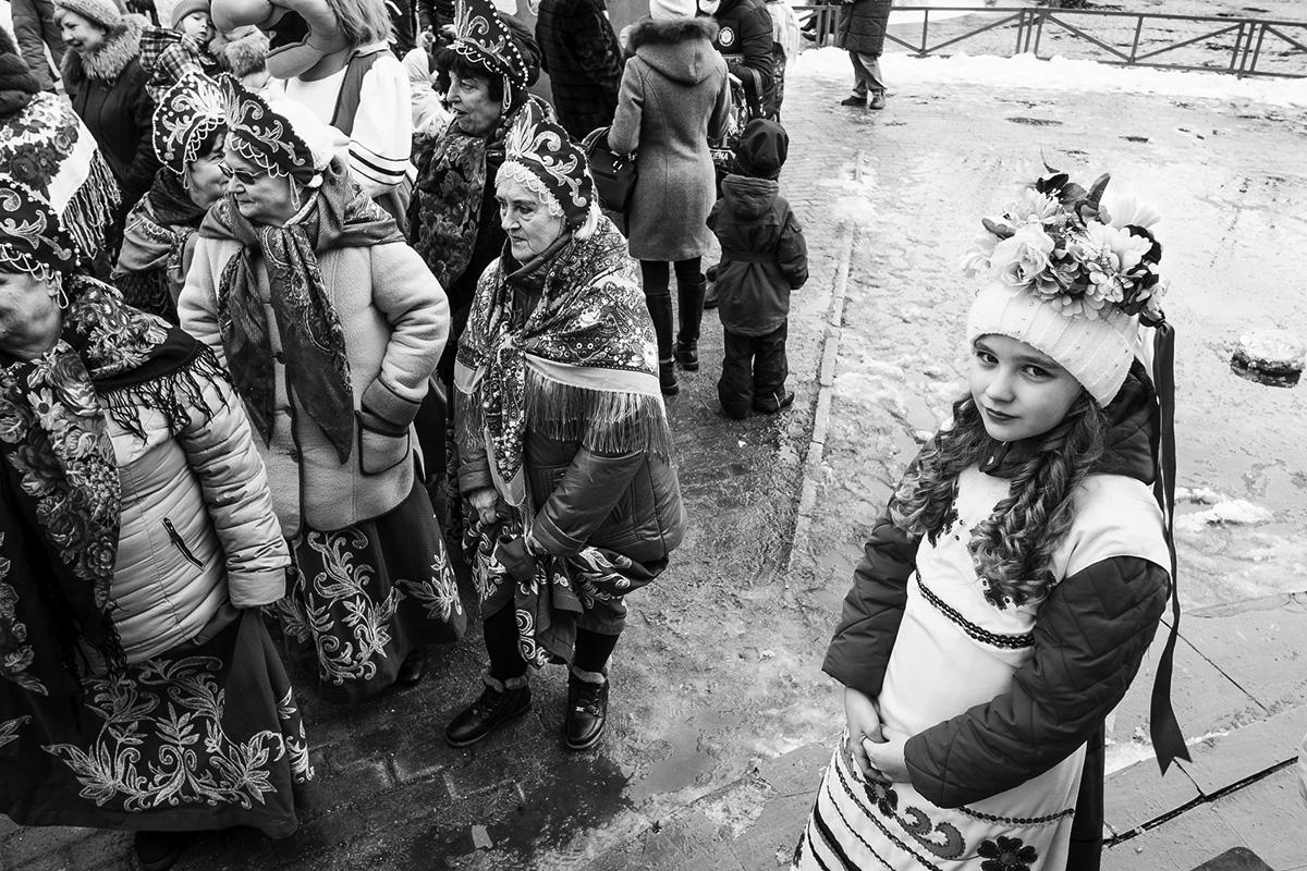 Улица Комсомольская, Пионерский © Алексей Балашов для PREGEL.INFO