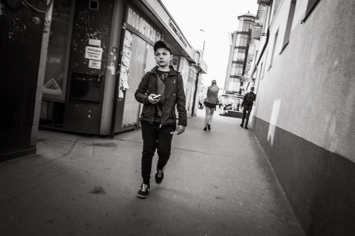 Ленинский проспект, Калининград @ Алексей Балашов для PREGEL.INFO