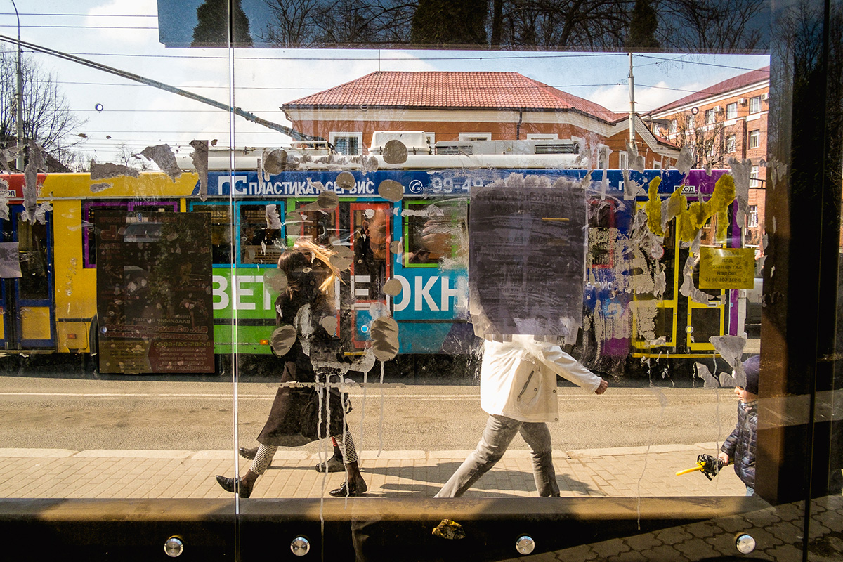 Советский проспект, Калининград @ Алексей Балашов для PREGEL.INFO