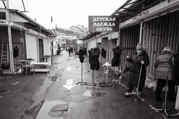 Улица Черняховского, Калининград © Алексей Балашов для PREGEL.INFO