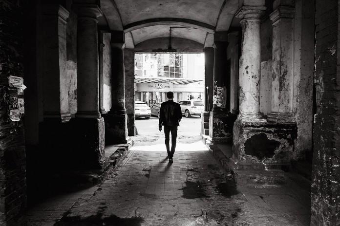 Улица Богдана Хмельницкого, Калининград © Алексей Балашов для PREGEL.INFO