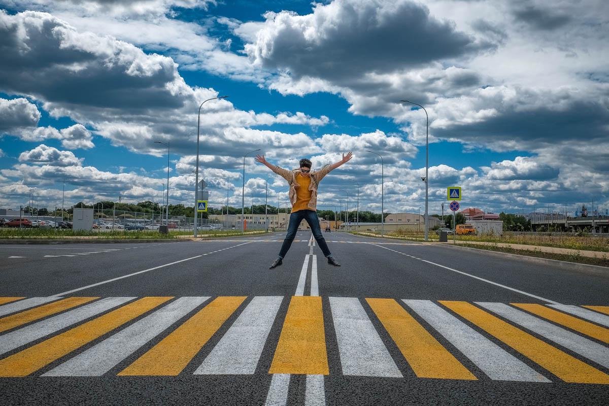 Остров Октябрьский, Калининград © Александр Пожидаев для PREGEL.INFO