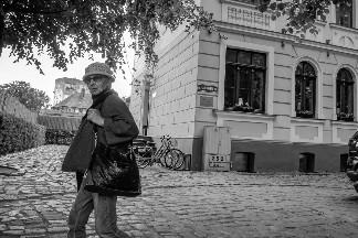 Улица Чайковского, Калининград © Александр Пожидаев для PREGEL.INFO